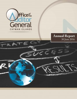 AG 2016 Annual Report