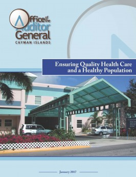 Ensuring Quality Health Care