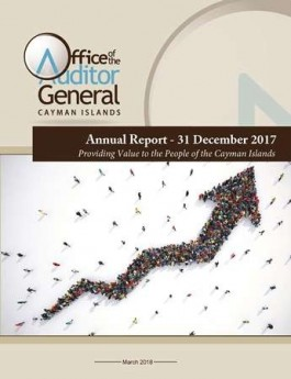 OAG 2017 Annual Report